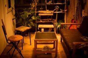 フラメンコギター教室(高円寺)